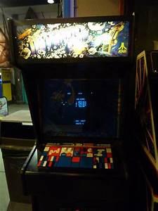 Arcade Recon « Atari Asteroids