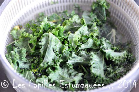comment cuisiner kale