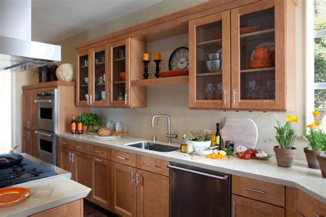 waypoint living spaces style 420t in maple spice ideas