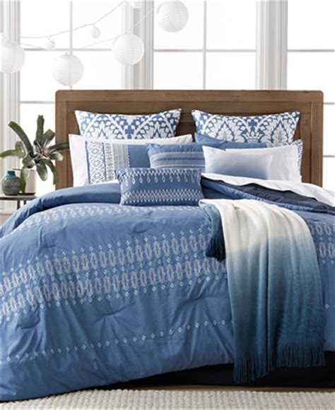 Macys Bed In A Bag by Faulson 14 Comforter Sets Only At Macy S Bed In A