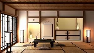 Mein Zimmer Einrichten : wie kann ich mein zimmer im japanischen stil einrichten buddhanetz ~ Markanthonyermac.com Haus und Dekorationen