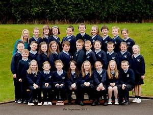St. Mary's P.S. Dunamore - Primary 6
