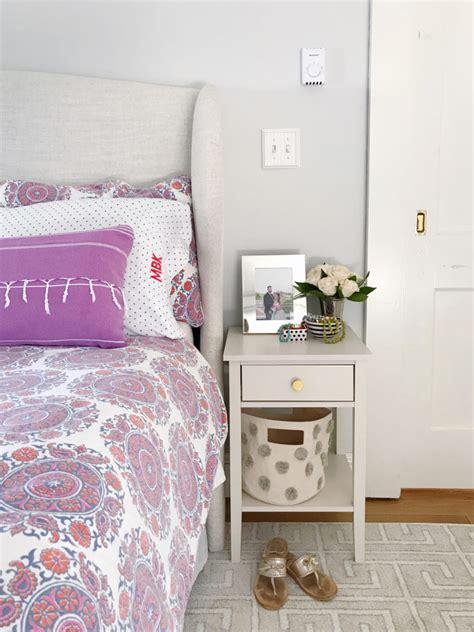 Master Bedroom Makeover  Domestikatedlife Boston