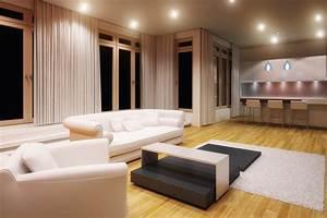Beleuchtung Im Wohnzimmer : elektroinstallation wohnzimmer elektroinstallation planen ~ Markanthonyermac.com Haus und Dekorationen