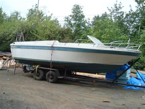 Boat Trailer Used Victoria by Large Boat Trailer Saanich Victoria