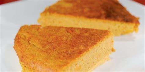 cake de patate douce