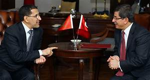 Turkish, Moroccan experts discuss regional issues - Daily ...