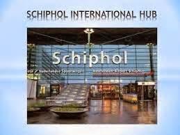Schiphol International Hub by Case 2 Schiphol International Hub Bashir Sblogs