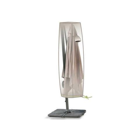 housse de protection pour parasol d 233 port 233 jusqu 224 216 5 m luxe achat vente housse meuble