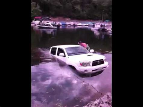 Boat Launch Gone Bad by Kenny S Boat Launch Gone Wrong Youtube