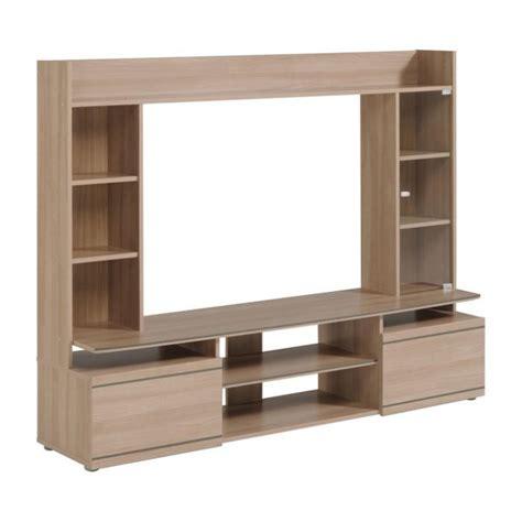meuble tv clarck achat vente meuble tv pas cher couleur et design fr