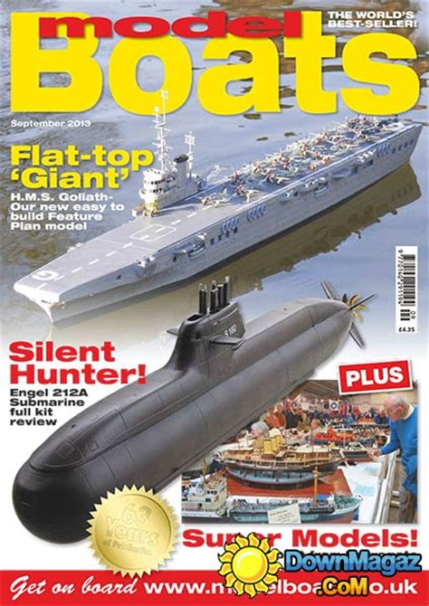 Model Boats Magazine Download by Model Boats September 2013 187 Download Pdf Magazines