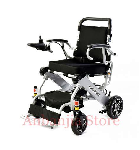 portable en aluminium l 233 ger pliage handicap 233 s fauteuil roulant 233 lectrique approbation de la ce