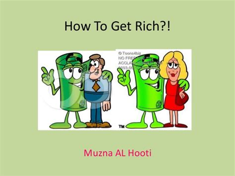 How To Get Rich And Save Money In Easy Ways