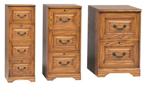 Three Drawer Filing Cabinet by File Cabinets Office File Cabinets
