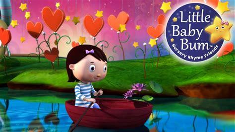 Youtube Row Your Boat Nursery Rhyme by Row Row Row Your Boat Nursery Rhymes Hd Version From