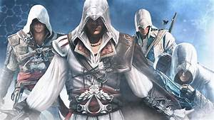 A Long, Long History of Assassin's Creed Leaks - IGN