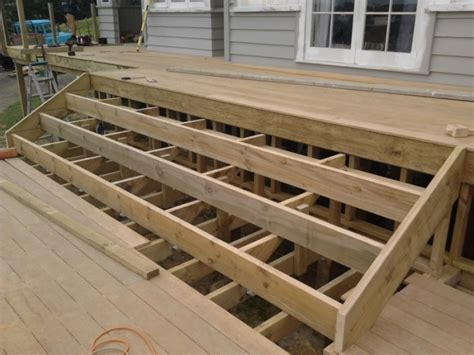 Deck Stairs Calculator Nz hill builders ltd we make the building process