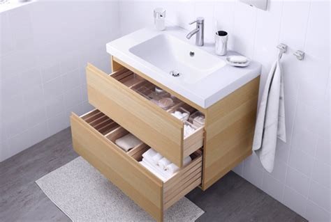 meubles lavabos ikea