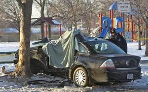 Second teen dies after stolen car slams into tree in St ...