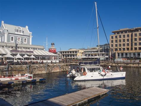 Catamaran And Cape Town by The 28 Best Things To Do In Cape Town