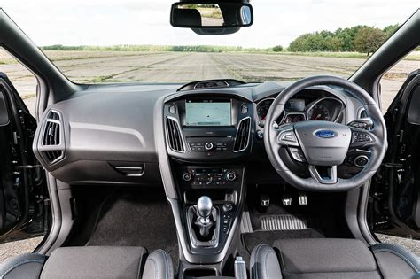 Ford Focus Rs (2018) Longterm Test Review  Car Magazine