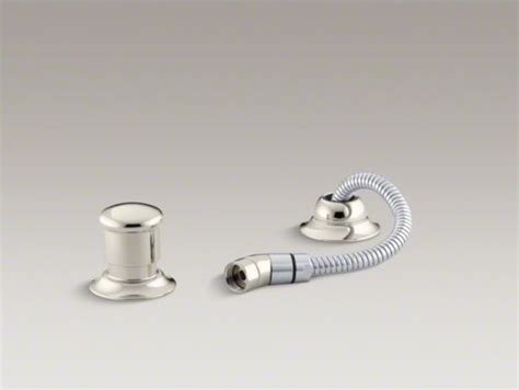 kohler kelston r diverter valve kit requires handshower