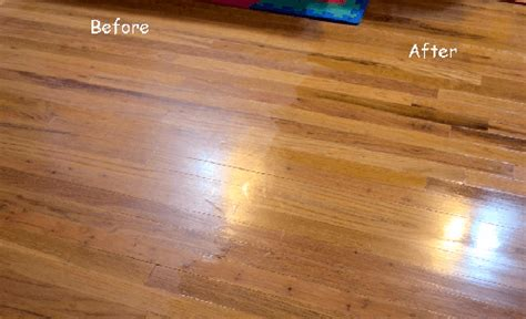 weiman high traffic hardwood floor restorer