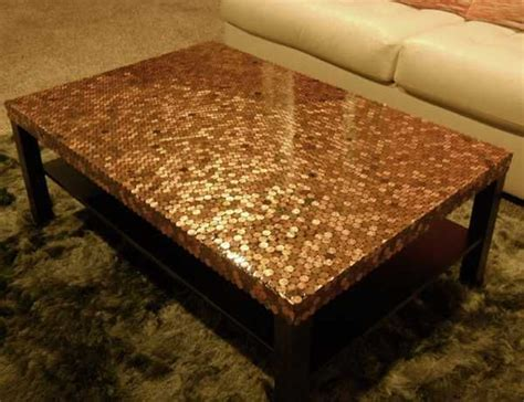 Penny Coffee Tables On Pinterest