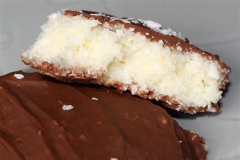 chocolat noix de coco recette chocolat noix de coco type bounty