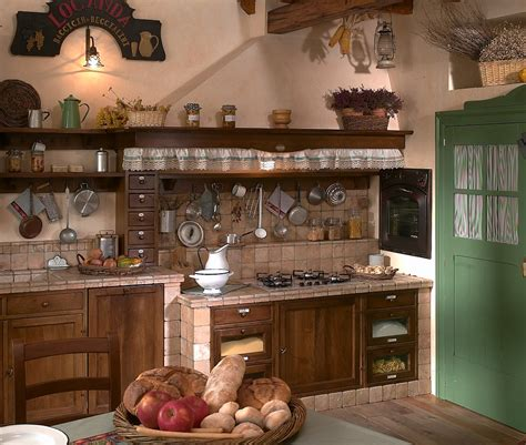 Marchi Group  Custommade Solid Wood Countrystyle