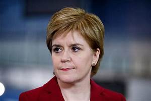 Nicola Sturgeon 'disappointed' with SNP losses and brands ...