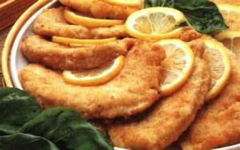 recette escalopes de dinde pan 233 es 233 conomique et simple gt cuisine 201 tudiant