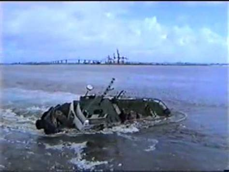 Tug Boat Accidents Youtube by Tug Boat Tips Over Youtube