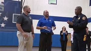 MacArthur High School athletic trainers recognized for ...