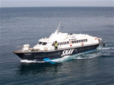 Hydrofoil Boat From Sorrento To Capri by Naples To Capri Cruisers Tips Deciding How To Get To