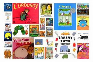 Children's Books From A-Z ! - No Time For Flash Cards