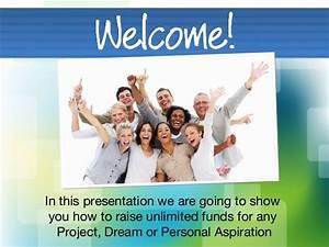 WeShare Crowdfunding Presentation