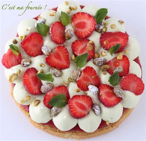 120 best images about desserts aux fraises on