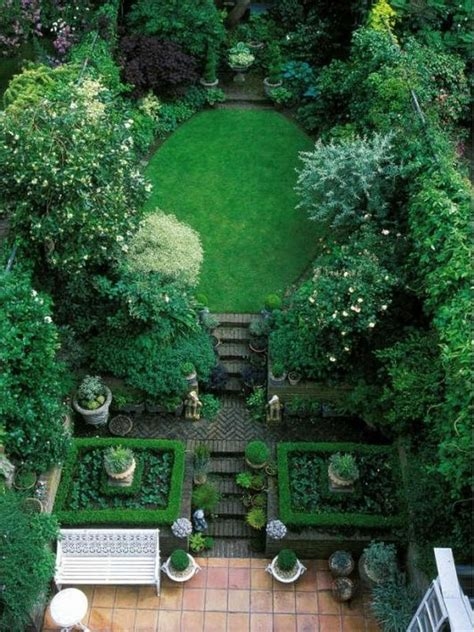 Your S House Garden City how to make your garden look bigger without expanding