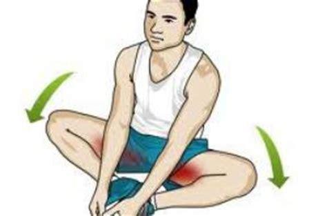 exercice pour muscler l interieur des cuisses be fashion