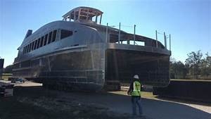 Hornblower Ramps Up for New NYC Ferry Service