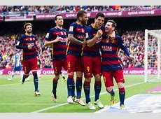 Barcelona Why Catalans Will Beat Real Madrid To La Liga Title
