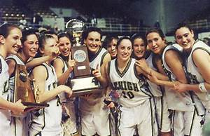 Women's Basketball | Still Looking for You