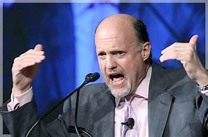 The 1 percent's long con: Jim Cramer, the Tea Party's ...