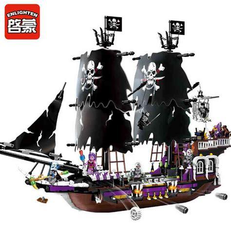 Barco Pirata Venda by Lego Navio Pirata Vender Por Atacado Lego Navio Pirata