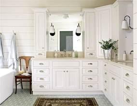 l shaped bathroom vanity design images
