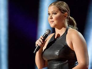 Amy Schumer Netflix Special Flooded with One-Star Reviews