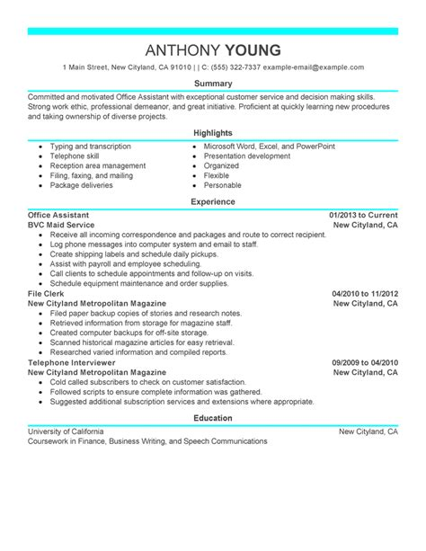 Free Resume Examples By Industry & Job Title  Livecareer. Best Job Sites To Post Resume. Summary For Resumes. Sample Resume For Purchase Manager. Resume Source Tulsa. Resume Format For Students With No Experience. Example Administrative Assistant Resume. Career Fair Resume. Resume Template Pages Mac