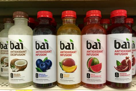 what bai brands 1 7 billion exit could for philly startups technical ly philly